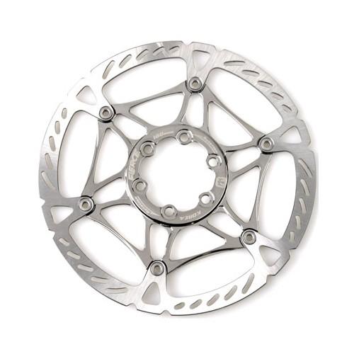 디스크 로터 플라즈마 (실버) | Disc Rotor Titanium Plasma Coating (Siver)