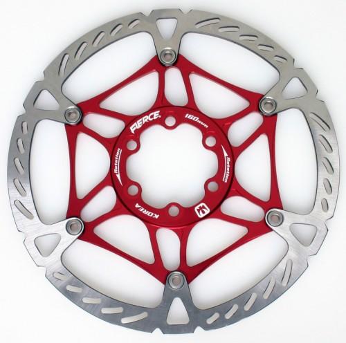디스크 로터 (레드) | Disc Rotor (RED)