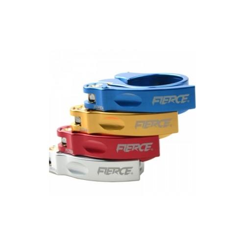 싯포스트클램프 QR타입-B형 | Seatpost Clamp QR B-type