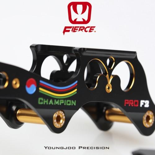 CHAMPION PRO F2 | CHAMPION PRO F2