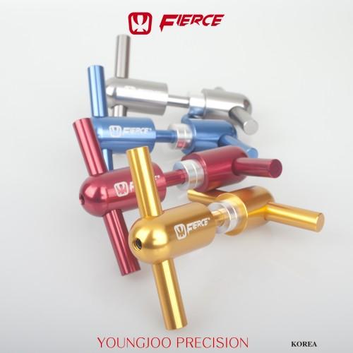 압입 툴 | Bearing pressing jig
