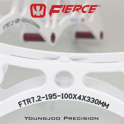 FTR7.2-195-4X100-330MM | FTR7.2-195-4X100-330MM
