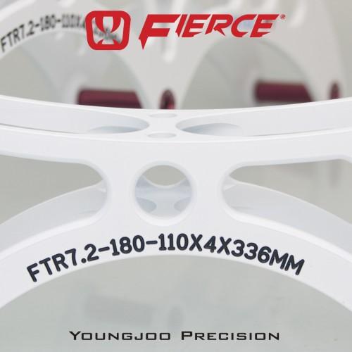 FTR7.2-180-4X110-336MM | FTR7.2-180-4X110-336MM