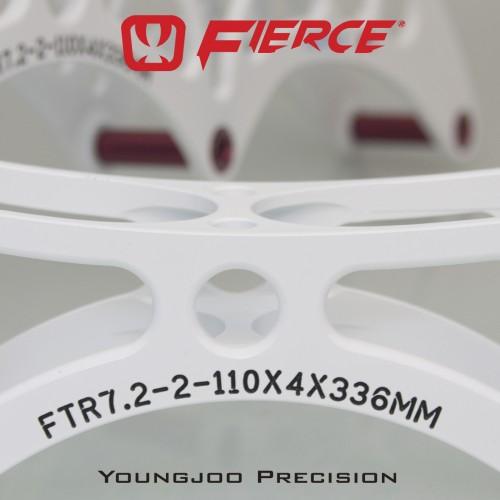 FTR7.2-2-195-4X110X336MM | FTR7.2-2-195-4X110X336MM