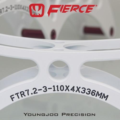 FTR7.2-3-195-4X110X336MM | FTR7.2-3-195-4X110X336MM